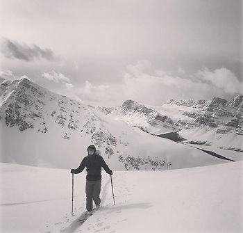 Rockies Ski Touring