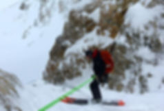 Rockies Ski Mountaineering