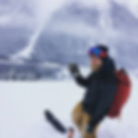 Marc Reimer Ski Guide
