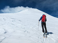 Serratus Ski Guides Revelstoke