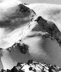 Revelstoke Ski touring