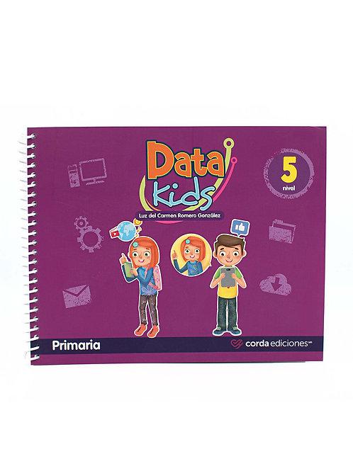 Data Kids   Nivel 5