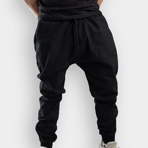 Jogger - Black