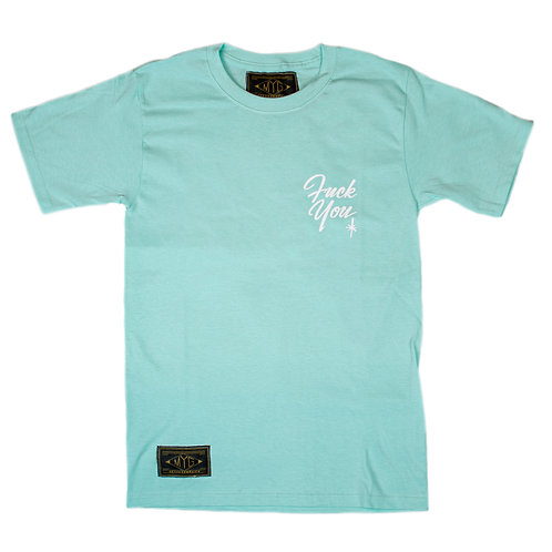 "PLAYERA ""B F$CK YOU"""