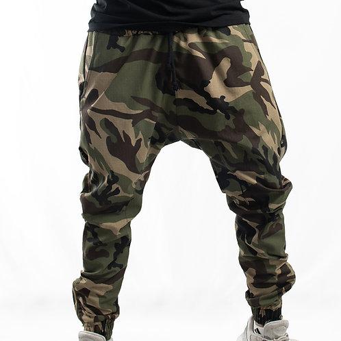 Jogger - Militar