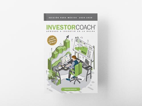 InvestorCoach® - Aprende a Invertir en la Bolsa  -  Envío Gratis