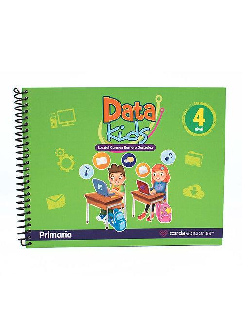 Data Kids | Nivel 4