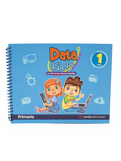 Data Kids | Nivel 1