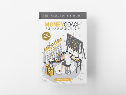 MoneyCoach® - Finanzas Personales (Edición para México) -  Envío Gratis