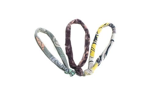c.HAIR.i.TEE® Print Headband 3 pack