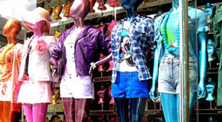 Appalling fashion industry facts: the true costs of clothing!