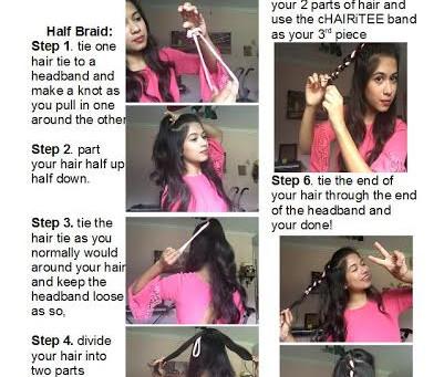 Not Your Average Headband!