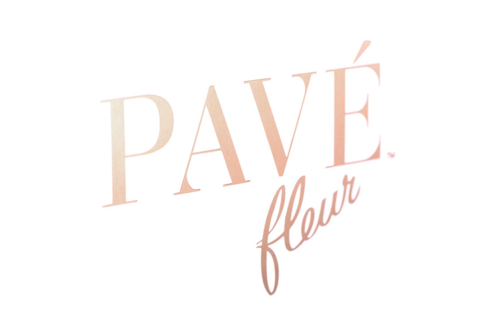 Pave Fleur
