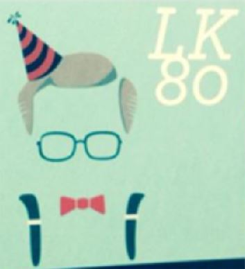 Larry King's 80th Birthday