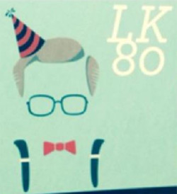 Larry King's 80th Birthday