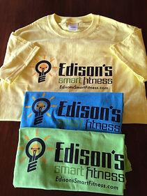 Buy Online Edison's T-Shirts