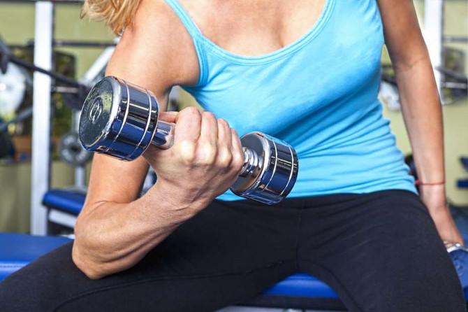 8 Beginner Strength-Training Moves to Master