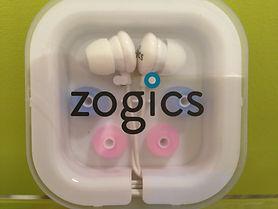 Zogic Earbuds