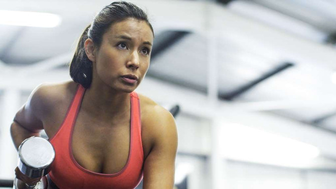 8 Secrets to Staying Fit During the Holidays