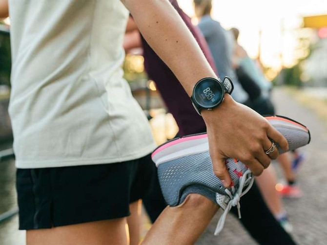 Study Shows Exercise Makes People Happier Than Money