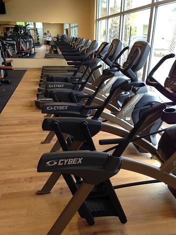 Edison Fitness Gym
