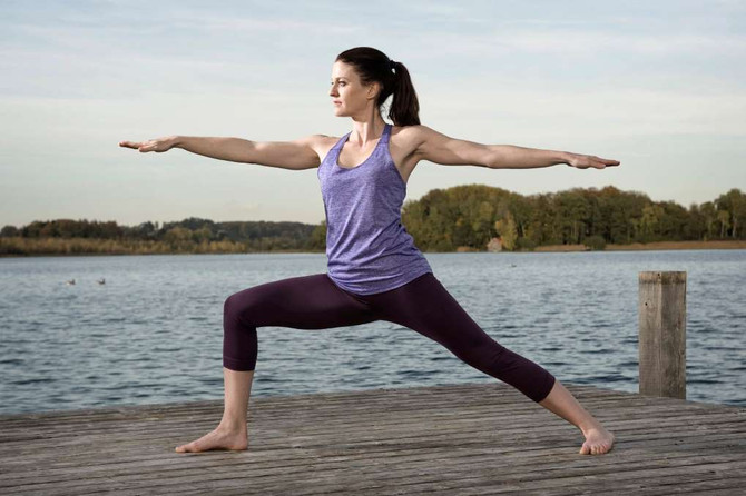 6 Health Conditions Yoga Can Actually Treat