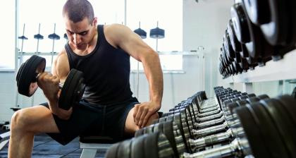 6 Exercise Mistakes You're Probably Making