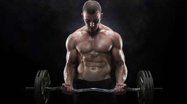 The 7 Best Foods for Total Body Strength