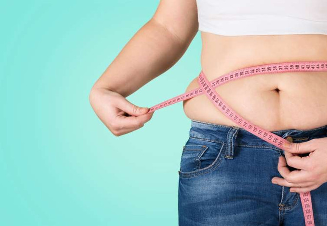 Bye bye, muffin top! 10 tips to slim hips