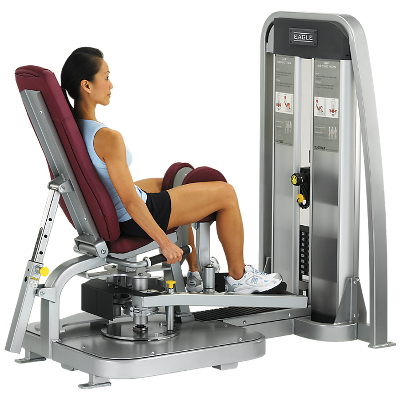 6 Benefits of Using Weightlifting Machines