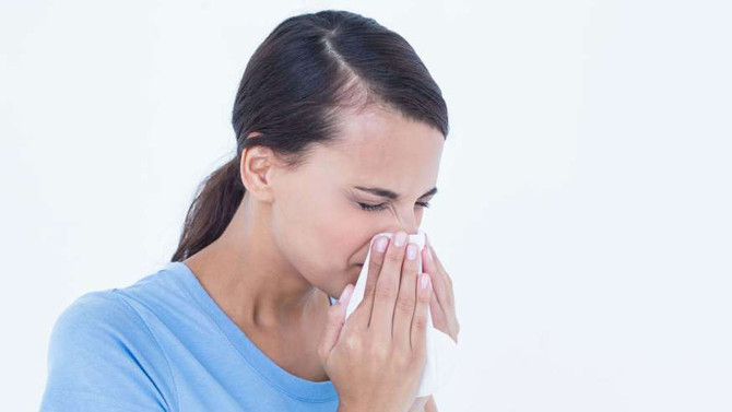 8 Worst Things For Your Immune System