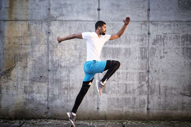 Skipping may be easier on the knees than running and burn more calories
