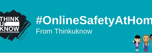 Online Safety Activity Packs to download for Parents and Carers.