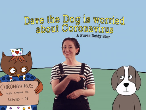 Dave the Dog
