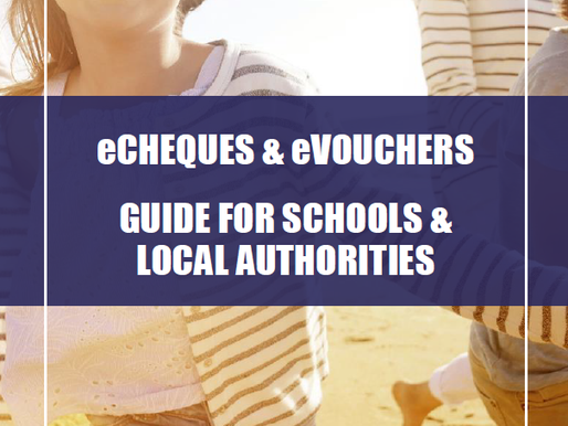 Using eCheques and eVouchers for Free School Meals