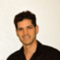 Dance Instructor Corbin McCan