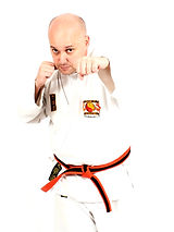 adult martial art classes in stevenage