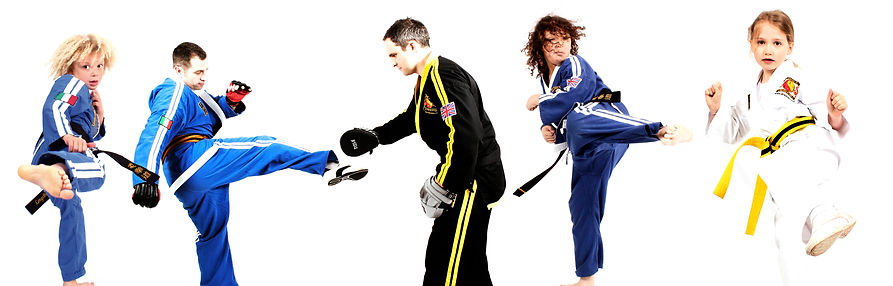 QKD Martial Art techniques