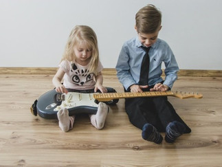 Promoting Sibling Harmony During Distance Learning in the Age of Covid-19