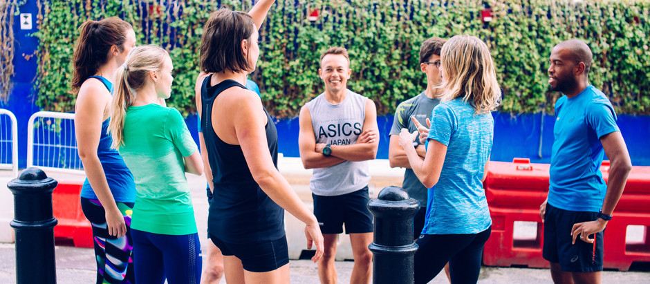 Training: Should you get a coach?
