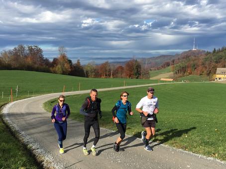 Training: Autumn Motivation