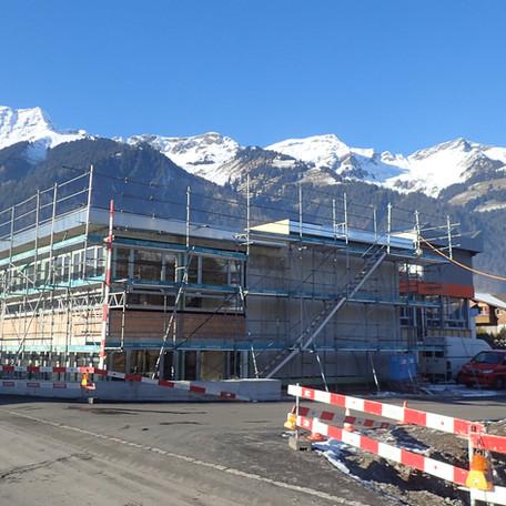 Bauten 2017
