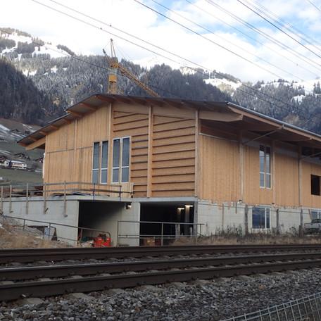 Bauten 2018