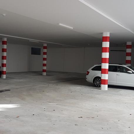 Bauten 2019
