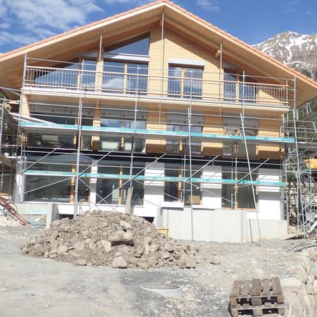 Bauten 2016