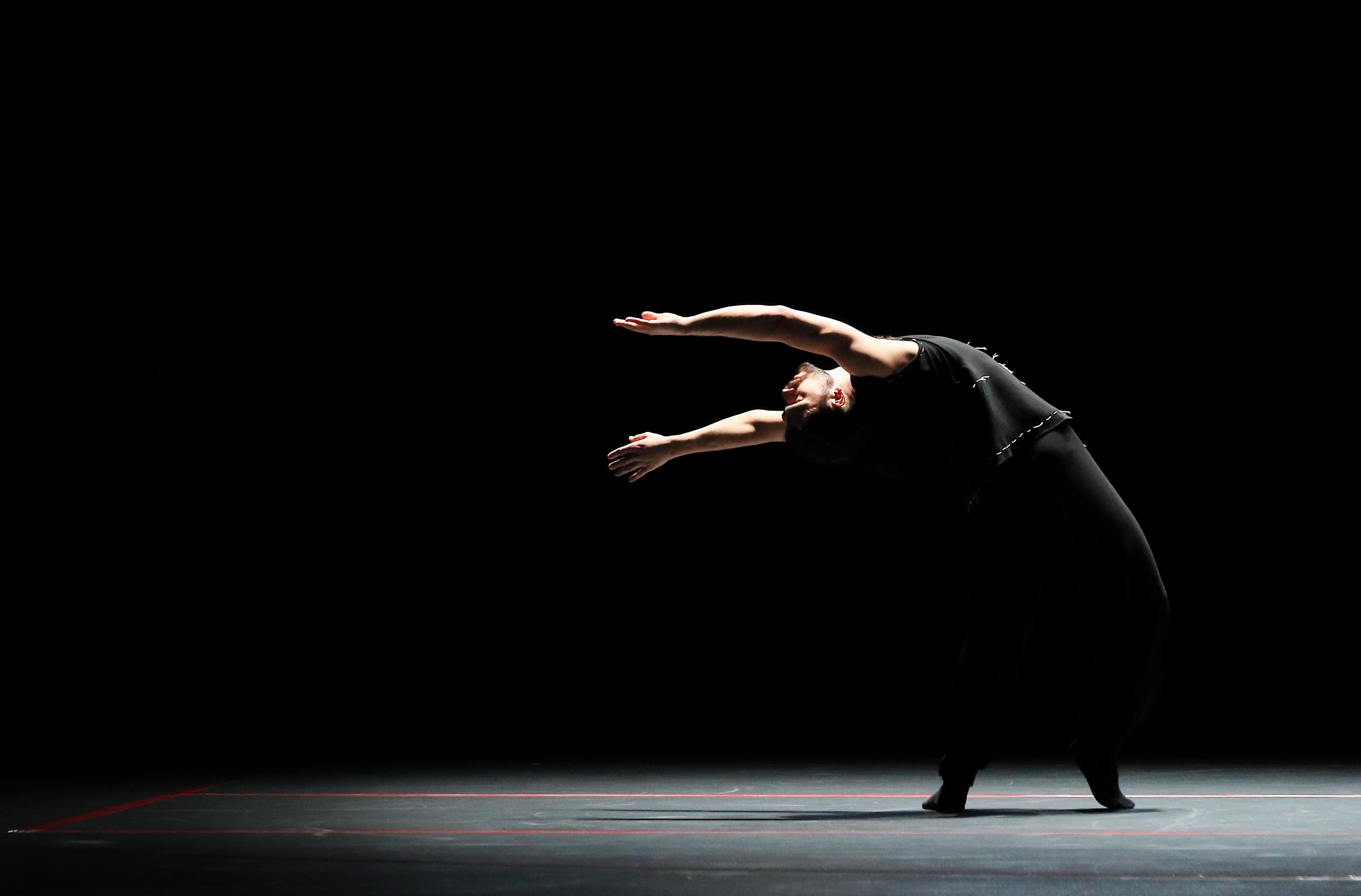 Salome Tanz