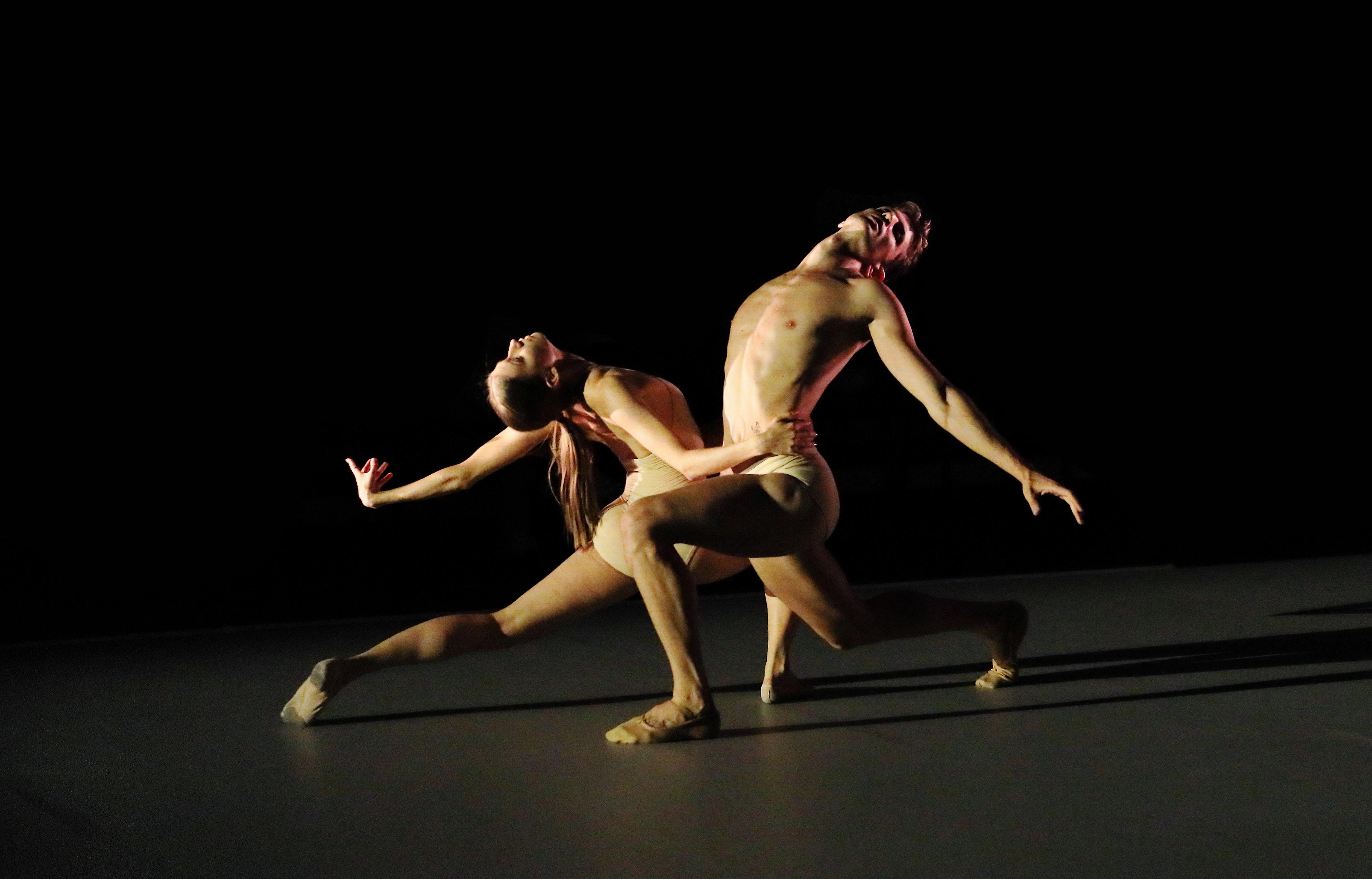 DUO for many dancers