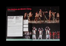 14ème Biennale de la Danse