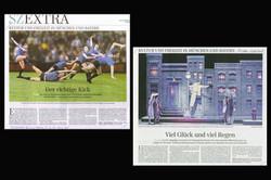 Süddeutsche Zeitung (Extra)