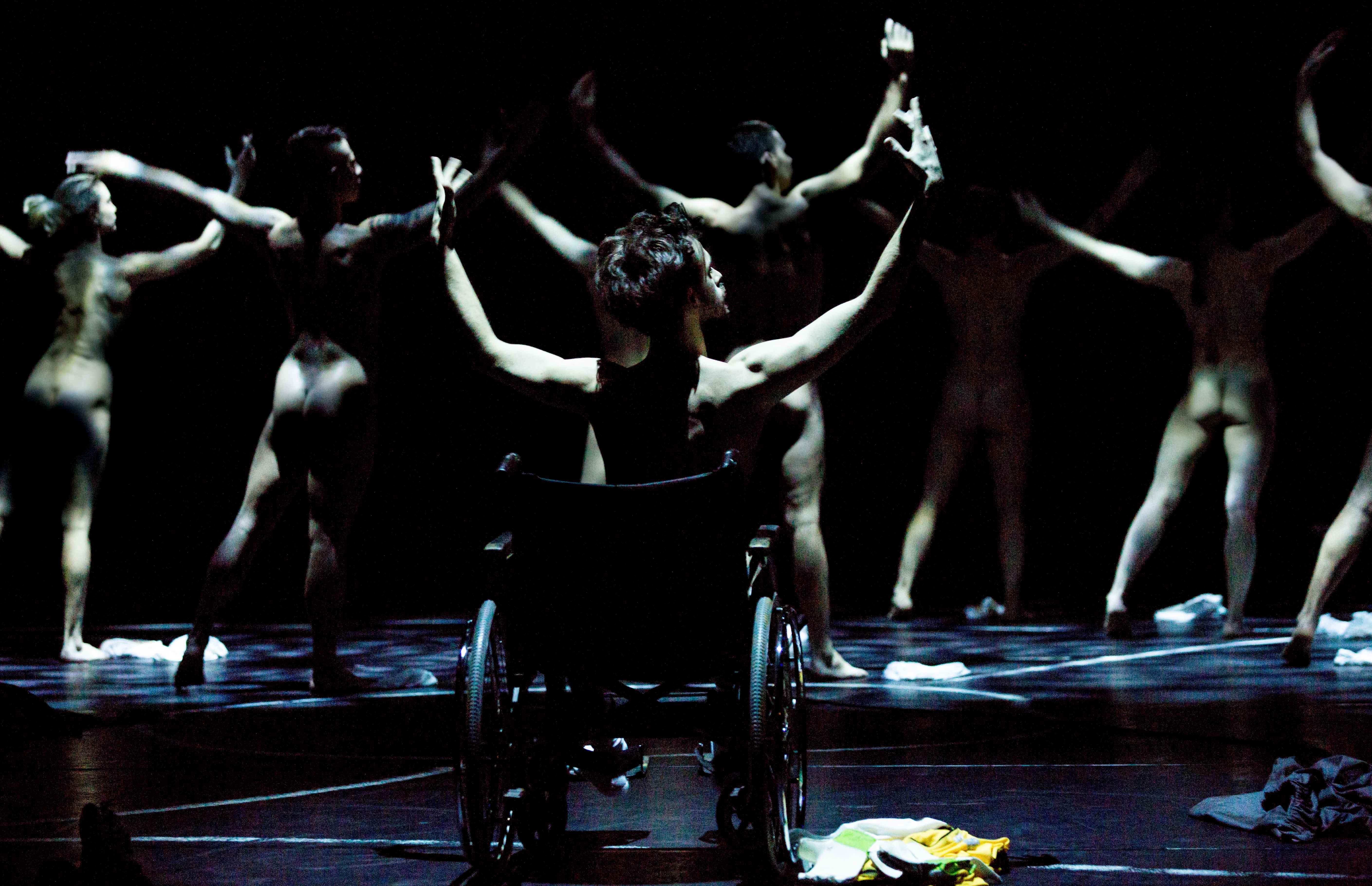 HATTRICK A Dance Tribute...